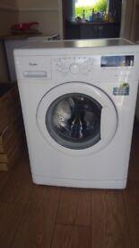 Whirlpool WWDC 8200 8kg 1200 Rpm Washing Machine