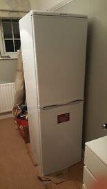 Hotpoint fridge/freezer for sale