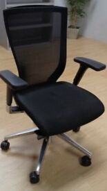 Office chair Sidiz T 50