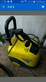 Pressure washer in need of repair