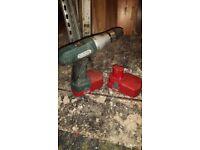 Makita cordless drill £20