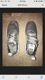 Adidas NMD Runner U.K. 6 BRAND NEW