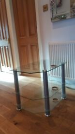 Television,/DVD Stand-£15