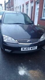 FORD MONDEO EDGE MK3 FOR QUICK SALE
