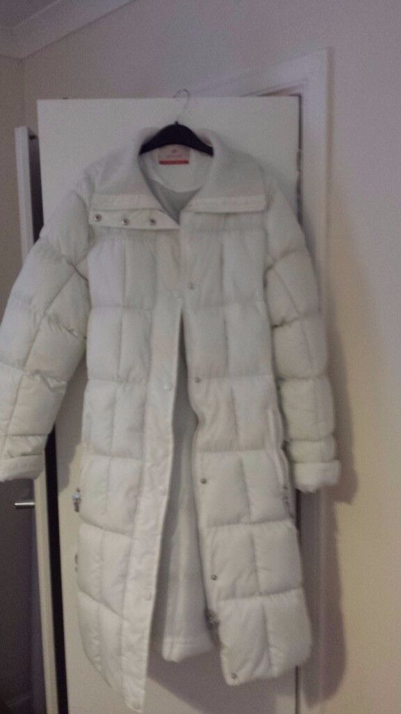 KIDS LONG COAT 11-12 year old