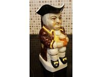 Antiques/ Collectibles - Large Toby Jug (Excellent Condition)