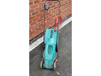 Bosch Rotak 32r lawnmower ****MUST GO TONIGHT*****
