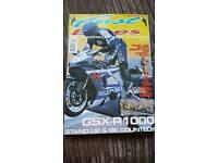 Free fast bikes mag gsxr 1000, zx6 , cbr etc 2001