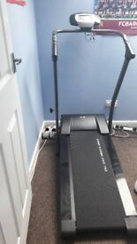 Treadmil never used