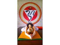 The Mystery of Kundalini Yoga