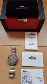 Brand New Tissot Men's Wristwatch