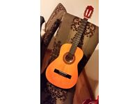 Stagg Handmade Classical Childrens Guitar or Half Size Guitar