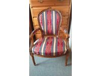 Chair nice restoration project