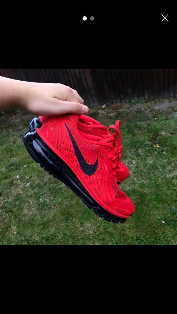 6d8625de74 Nike air max size 7 | in Feltham, London | Gumtree