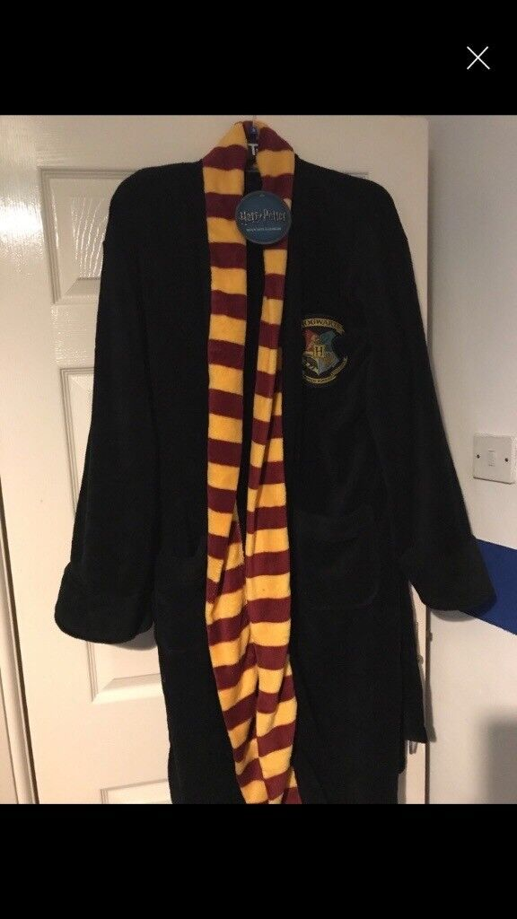 Harry Potter dressing gown | in Kings Norton, West Midlands | Gumtree