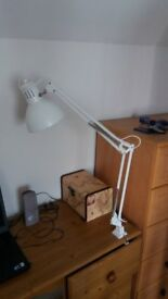 ikea desk lamp
