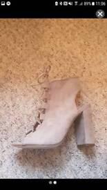 Newlook heels
