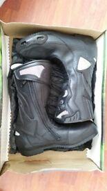 Frank Thomas Boots Brand New size 8