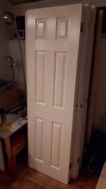15 interior doors