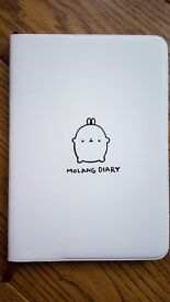 MOLANG DIARY - BRAND NEW