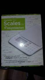 Weight watchers propoint scales