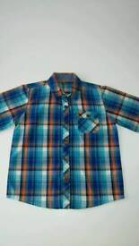 Boy's Ted Baker shirt size 4-5yrs