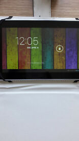 Tablet - 7 inch screen - Rapid Fusion 5
