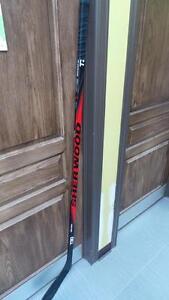 Baton de hockey (p015085)