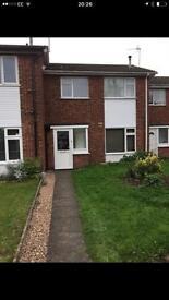 House to LET 3 Bedroom, garage Eastgoscote, Leicester