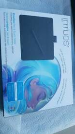 Tablet Creative Pen And Touch intuos