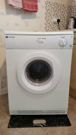 tumble dryer 6kg in excellent condition can deliver for a small charge