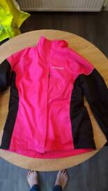Womans Muddyfox outdoor jacket
