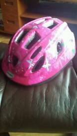 Raleigh Cycle Helmet