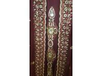5 Asian wedding dresses for sale