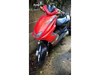 100CC AEROX FOR PARTS/SPARES
