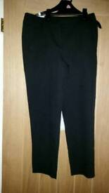 Dorothy Perkins 3/4 trousers size 8
