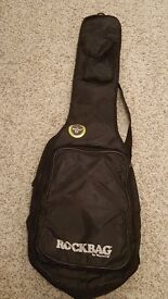 Rockbag electric guitar case has to go asap only £5.00