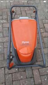 Lawn mower good working condition
