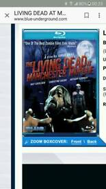 Living dead at the Manchester morgue full uncut full blu-ray