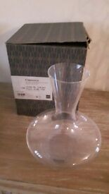 Schott Zwiesel 750ml wine decanter Form 2748. Brand new boxed.