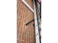 aluminium long ladders