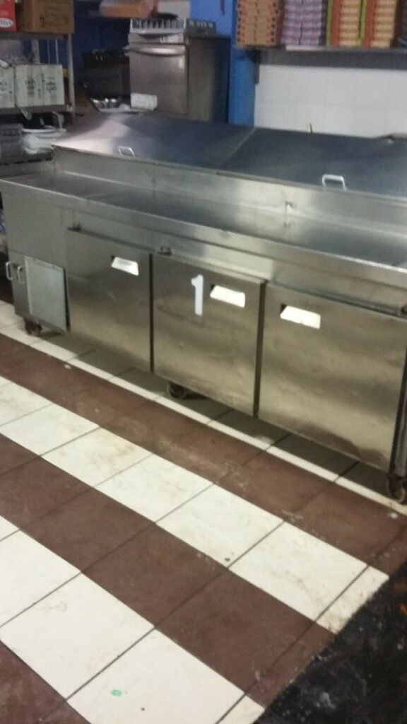 oven grill griddke fryer dishwasher