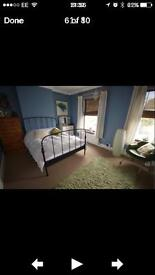 Double room to rent in beautiful house £450pm Inc all bills