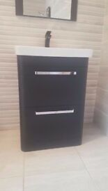 Bathroom Units (High end niche product...order only)