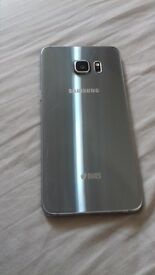 Samusung galaxy s6 edge plus dual sim (duos) 32gb grey excellent condition Very Rare