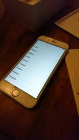 IPhone 6S 16 gb boxed