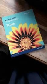 Edexcel Gcse Religious Studies [Book]