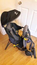 baby carrier backpacks