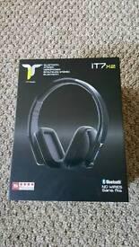 iT7x2 Bluetooth Wireless Headphones