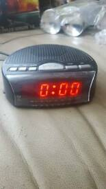 Very loud alarm clock